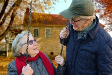 Pensionsfrågor